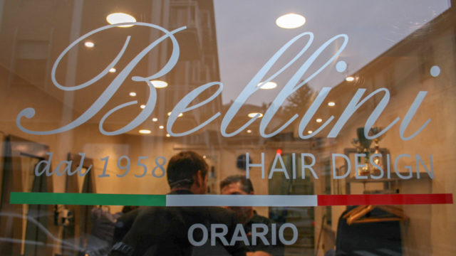 Evento Bellini hair design
